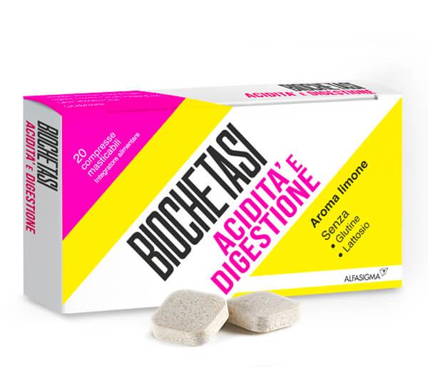 biochetasi-pastiglie